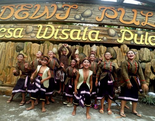 Festival Dolanan Tradisional Anak tingkat Daerah Istimewa Yogyakarta