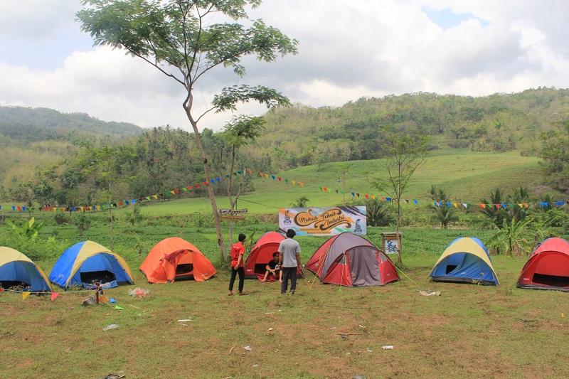 Desa Wisata Tinalah