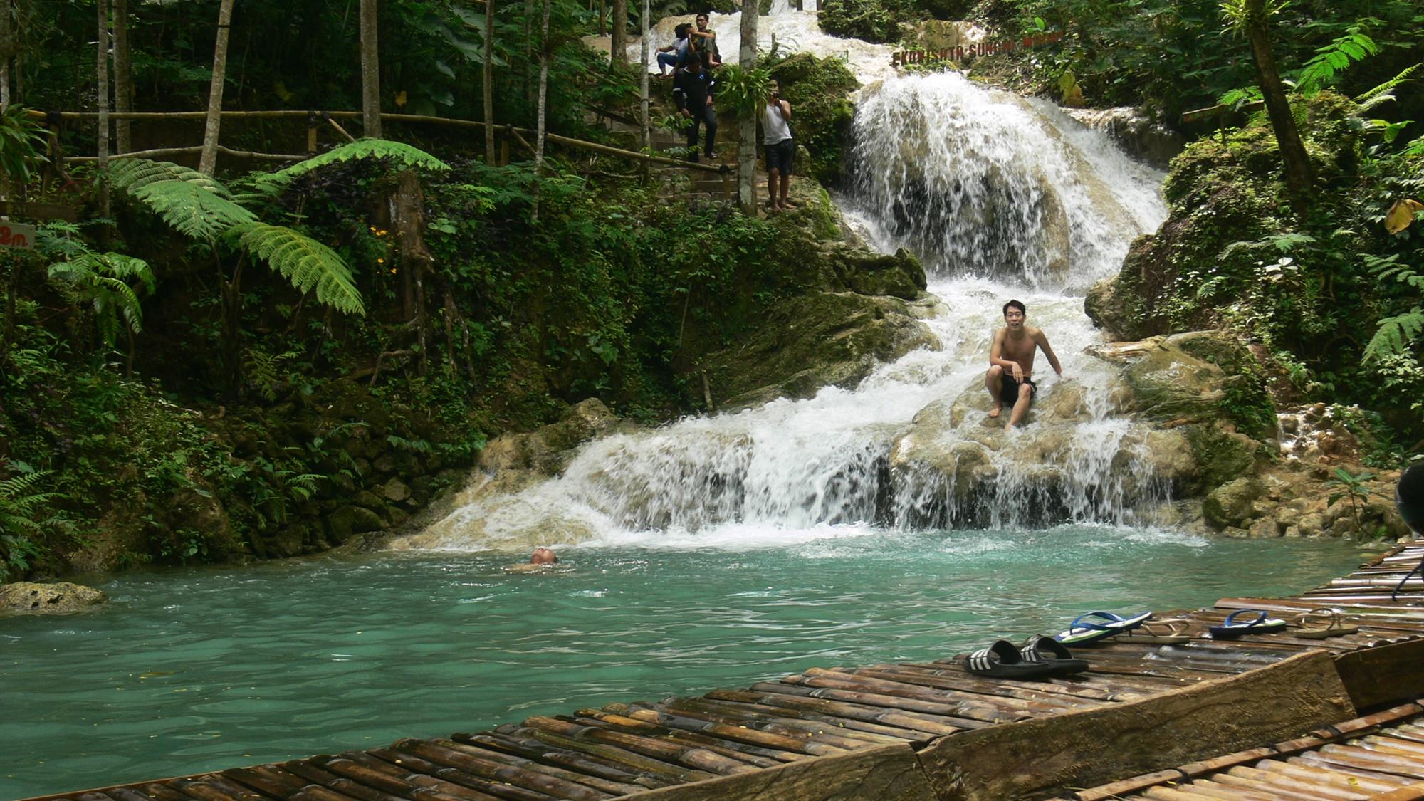 Ekowisata Sungai Mudal