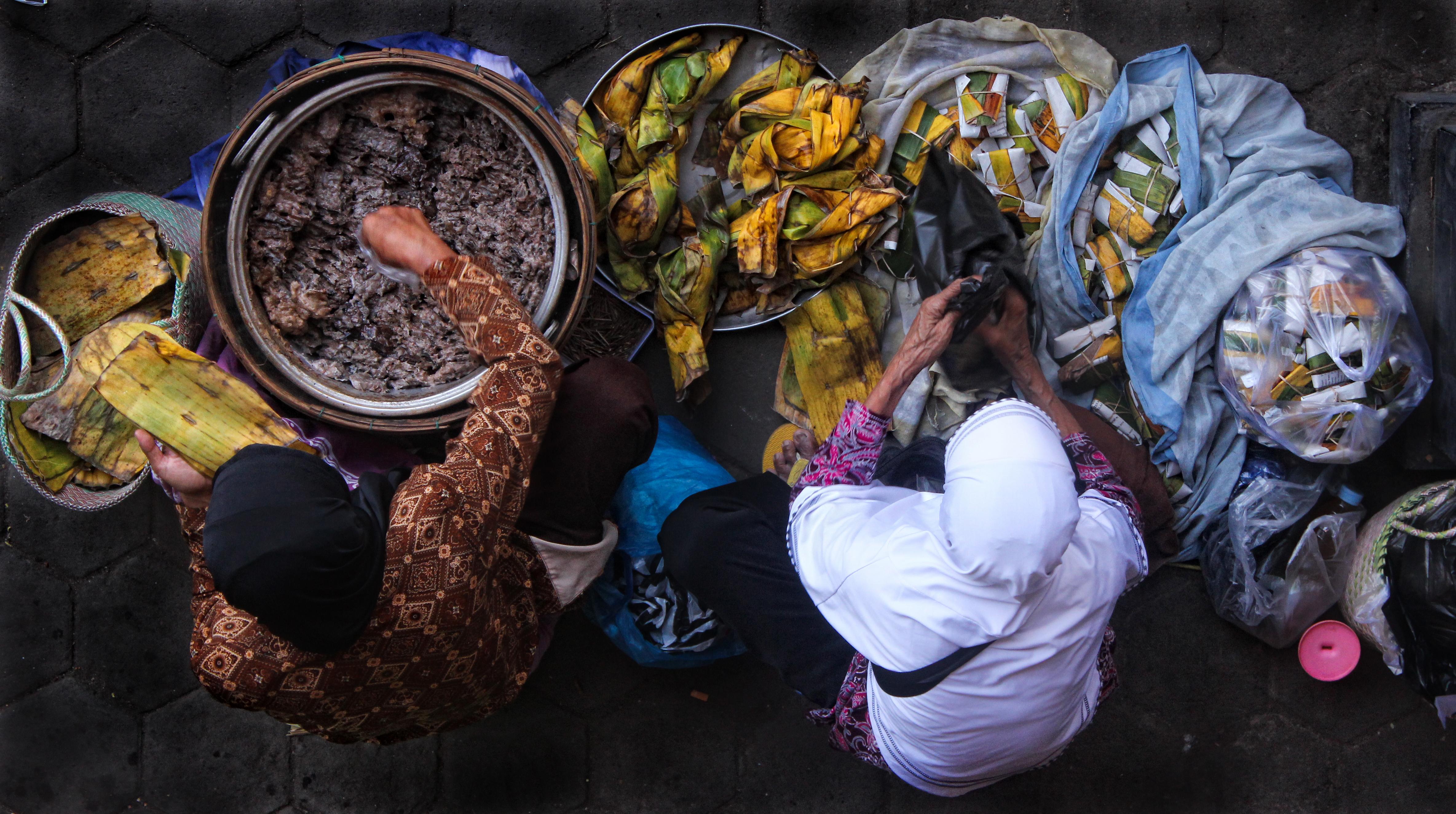 Uniknya Citarasa Tempe Besengek Kuliner Khas Kulon Progo