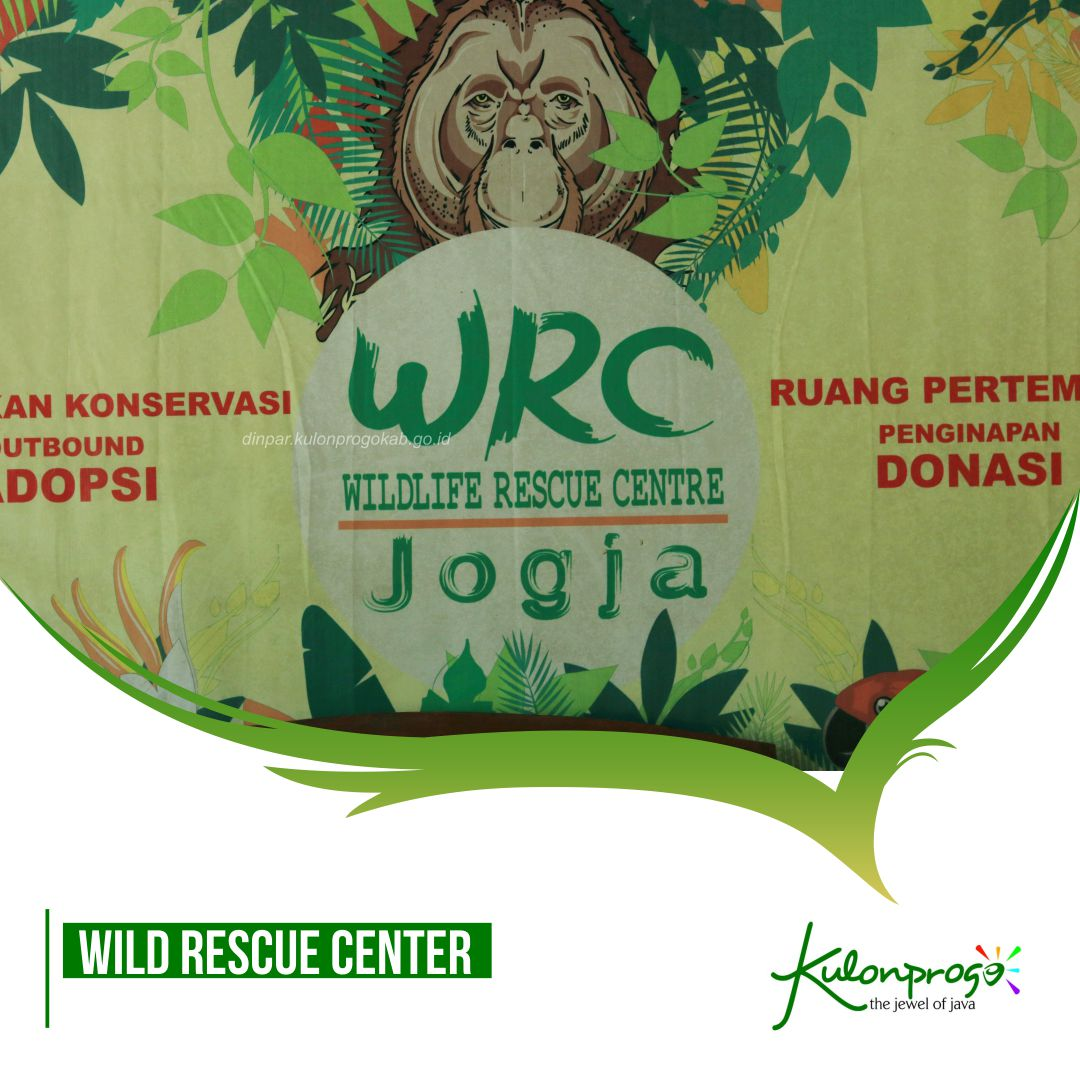 Wildlife Rescue Center (WRC)